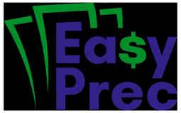EasyPrec Logo